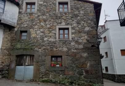 Casa en calle Manzanar